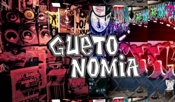 Guetonomia, a nova série do Por Quê?, estreia dia 27