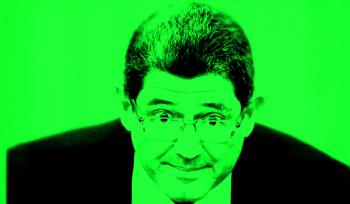 Por que Levy não é responsável pela crise?