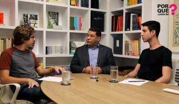 Entrevista com Mansueto Almeida | Flexibilização das leis trabalhistas