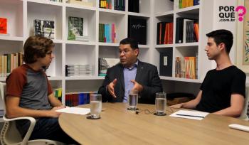 Entrevista com Mansueto Almeida | Aposentadorias integrais e salários no Brasil
