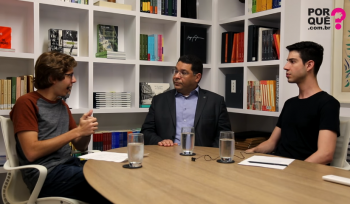 Entrevista com Mansueto Almeida | Quem sai perdendo na reforma da Previdência?