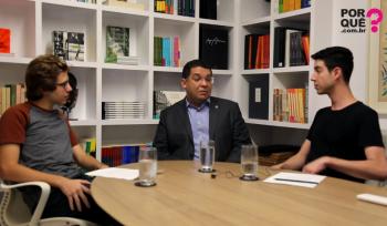 Entrevista com Mansueto Almeida | Por que o déficit da Previdência é um problema?
