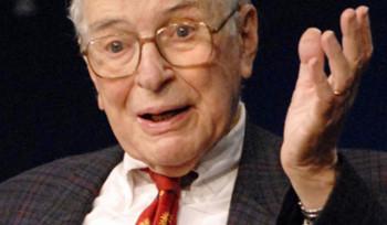 R.I.P. Kenneth Arrow (1921-2017)