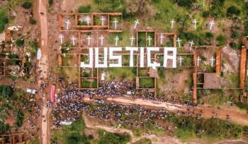 Por que vítimas da quebra da barragem da Samarco vendem indenizações?