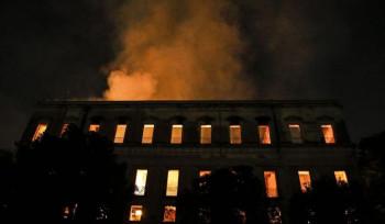 O que o incêndio do Museu Nacional ensina?