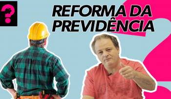 Nova proposta na reforma da Previdência e crise na Amazônia | Economia é Tudo! #66