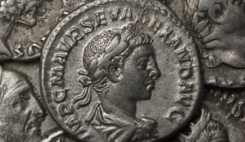 O congelamento de preços de Diocleciano