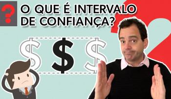O que é intervalo de confiança? | Fala, Dudu! # 53