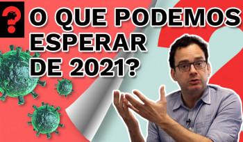O que podemos esperar de 2021? | Fala, Dudu! # 96