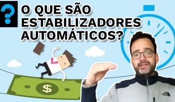O que são estabilizadores automáticos? | PQ? em 99 segundos #14