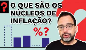 O que são núcleos de inflação? | Fala, Dudu ! # 118