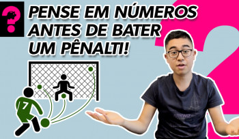 Por que o Dudu do Palmeiras não bate mais pênaltis? | Economia está em tudo! # 1