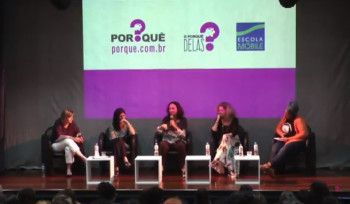 Ana Carla Abrão, Elena Landau e Zeina Latif discutem planos dos candidatos
