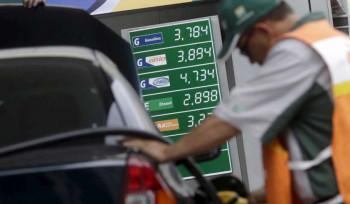 A gasolina é cara no Brasil?