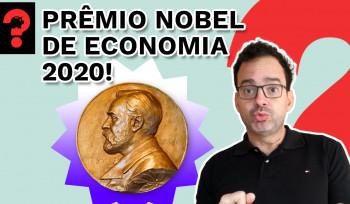 Prêmio Nobel de Economia 2020! | Fala, Dudu! # 89
