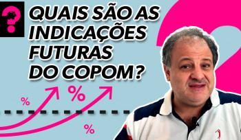 Quais são as indicações futuras do Copom? | Economia está em tudo! 123