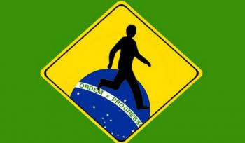 Por que o Brasil desceu a ladeira? Rebaixamentos...