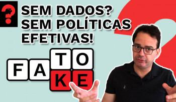 Sem dados? Sem políticas efetivas! | Fala, Dudu! # 74