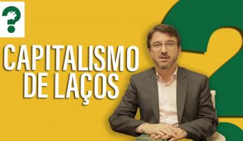 O que é capitalismo de laços? | Entrevista com Sérgio Lazzarini