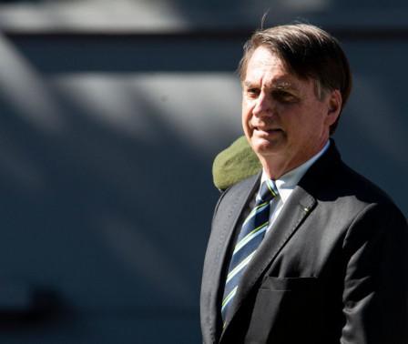 A conta confusa de Bolsonaro