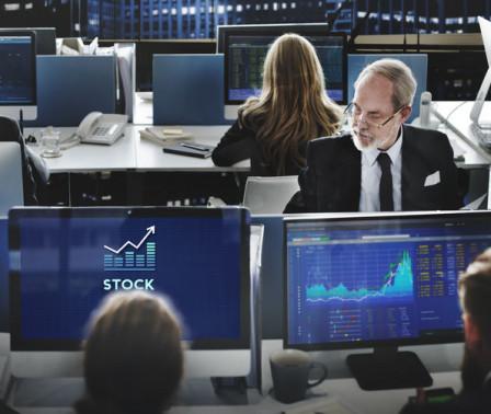 A volta dos investidores estrangeiros