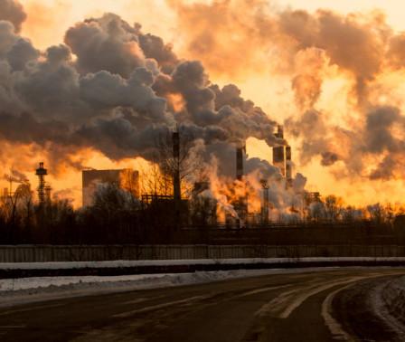Por que e como descarbonizar a economia