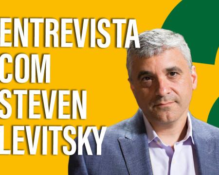 Como as democracias morrem?   Entrevista com Steven Levitsky