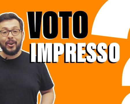 Posso levar meu voto impresso? | Verdade ou mito eleitoral? #18