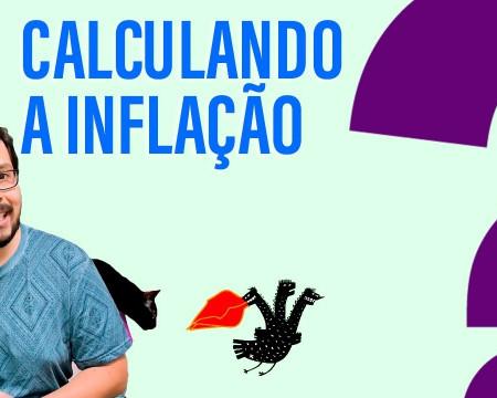 O governo mente sobre a inflação? | Porque sim não é resposta! #20