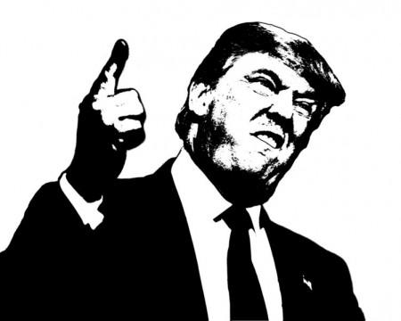 A ameaça institucional de Trump