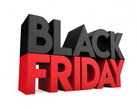 A economia da Black Friday