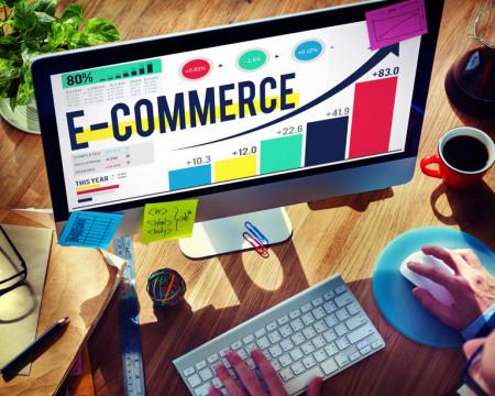 A revolução do e-commerce
