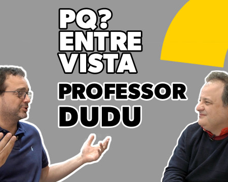 Carlos Eduardo Gonçalves | PQ? Entrevista