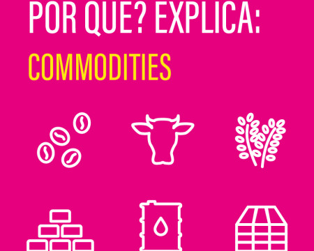 Commodities | Infográfico