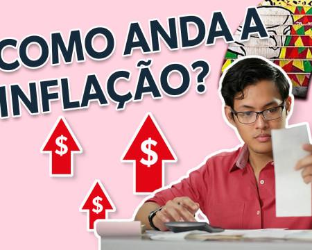 Como anda a inflação? | Guetonomia # 70