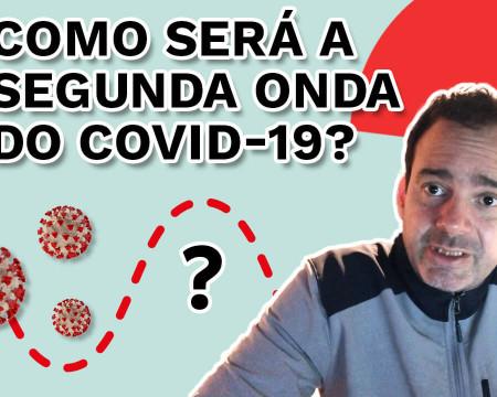 Como será a segunda onda do Covid-19? | Fala, Dudu! # 91