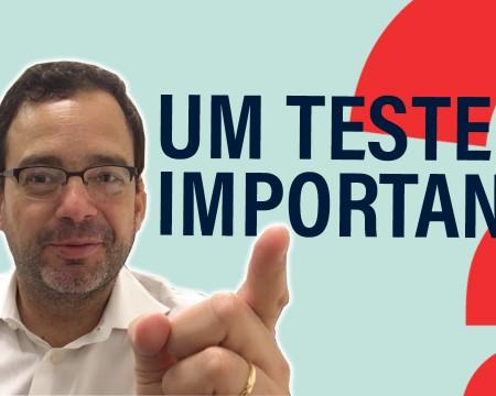 Teste de hipótese | Estatística #04
