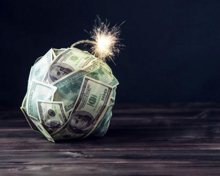 Investidores PF alavancam mais do que devem?