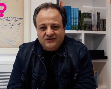 Mauro Rodrigues | Por que estudar economia? #09