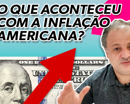 O que aconteceu com a inflação americana?   Economia está em tudo! 142
