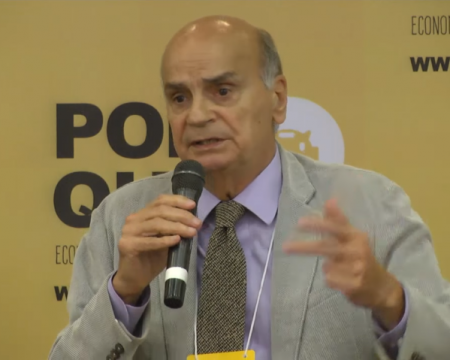 PEC 241 e saúde, com Drauzio Varella e Mansueto Almeida | Debate