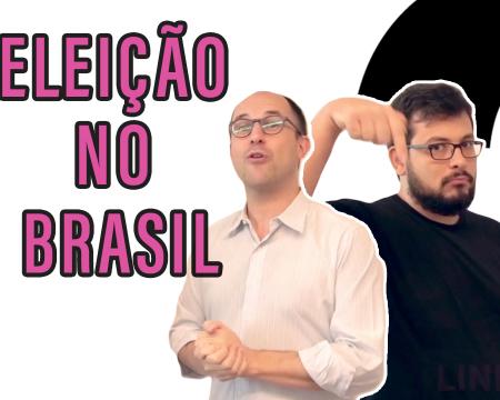 Como funciona o sistema eleitoral brasileiro? | Que ismo é esse? #10