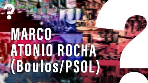Entrevista com Marco Antonio Rocha, economista de Guilherme Boulos (PSOL)