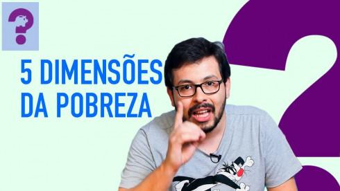 Quem é pobre no Brasil? | Porque sim não é resposta! #22