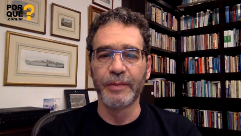 Daniel Gleizer | Por que estudar economia? #08