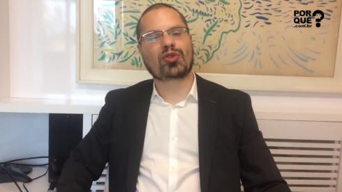 Vinicius Carrasco | Por que estudar economia? #12